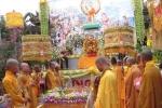 TP.Huế: Long trọng đại lễ Phật đản