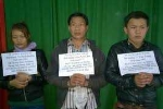 Bắt 3 kẻ buôn người sang Trung Quốc, giải cứu 3 nạn nhân