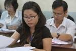Tỉnh đầu tiên công bố kết quả thi tốt nghiệp THPT