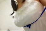 Thiếu nữ Nhật đua nhau bơm ngực và nâng ngực bằng ruy băng