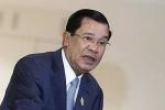 Thủ tướng Campuchia Hun Sen cảnh báo thủ lĩnh đối lập Sam Rainsy