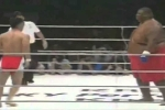 Trận đấu kỳ lạ nhất 'võ đài hung bạo' MMA