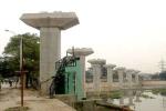 Giao thông HN 'kêu cứu', dự án metro vẫn 'lạnh lùng'