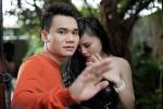 Khắc Việt khiến bạn gái nổi ghen