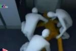Clip: Đe dọa đánh bom, đòi mở cửa, đánh ghen trên máy bay