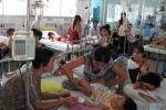 Hà Nội: Có hay không bệnh nhân mắc sốt xuất huyết lạ?