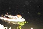 Rủ nhau tắm sông, 3 anh em họ chết đuối