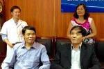 Hai bệnh nhân ghép tạng xuyên Việt được xuất viện