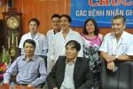 Ca ghép tạng xuyên Việt: Bệnh nhân kể về kết quả thần kỳ
