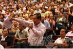 Không mặc niệm ông Nguyễn Bá Thanh: Cử tri Đà Nẵng thất vọng