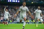 Sao thất sủng ở Man Utd đưa Real Madrid vào bán kết