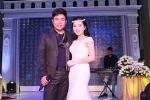Quang Lê nhận cát-xê nửa tỷ đồng khi hát đám cưới