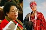Vợ 'Đường Tăng' Trì Trọng Thụy lại giữ ngôi quý bà giàu nhất Trung Quốc