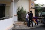 Đưa thi thể 3 du khách Anh tử vong tại thác Datanla về TP.HCM