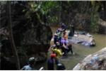 Danh tính 3 du khách nước ngoài tử vong tại thác Datanla
