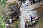Kết quả khám nghiệm tử thi 3 du khách Anh tử nạn tại thác Datanla