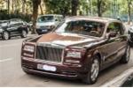 Rolls-Royce chính thức 'khai tử' dòng xe siêu sang Phantom