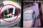 Clip: Cầm súng đi cướp ôtô gặp ngay 'thanh niên cứng'