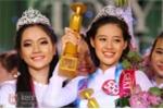 Vẻ đẹp Hoa khôi Áo dài nữ sinh Việt Nam