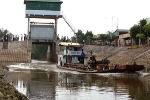 Tây Nguyên tập trung cho 6 công trình thủy lợi lớn