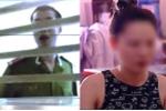 Vụ công an bị tố nhổ nước bọt vào mặt dân: Cô gái quay clip nói gì?