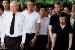 Ông Lý Hiển Long lên Facebook trách em gái vì cáo buộc lạm quyền ở giỗ đầu cha
