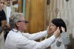 Phẫu thuật từ thiện cho trẻ em khó khăn bị dị tật vùng mặt