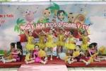 Kids & Family TV - VTC11 lên sóng trên kênh 192 VTVcabHD