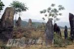 Kỳ bí ngôi mộ được 'thần hổ' trông coi trên đỉnh núi