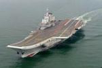 Mời Mỹ thăm tàu sân bay, Trung Quốc có mục đích gì?