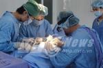 Bác sĩ trực kể về tai nạn đau lòng dịp Tết