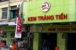 Công ty Đại Dương chi bao nhiêu tiền mua Kem Tràng Tiền?