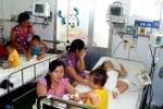 Trường mầm non ngừng hoạt động do bệnh chân tay miệng