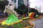 TP.HCM: Tết 2015 sẽ không tổ chức đường hoa Nguyễn Huệ