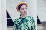 Á hậu Kim Duyên xinh đẹp trước khi dự New York Fashion Week