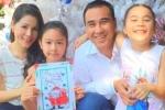 Chuyện ít biết về vợ MC Quyền Linh