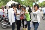 Tuyển sinh ĐH, CĐ 2012: Đề thi Sử khối C