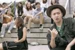 Sau The Remix, Ngô Kiến Huy ra mắt MV triệu view