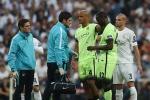Chấn thương nặng, Kompany chia tay Euro 2016