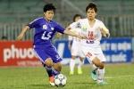 Chờ bóng đá nữ Việt Nam chuyển mình