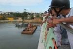 Đà Nẵng: Ôm giấy đăng ký kết hôn, nhảy cầu Rồng tự vẫn