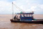 Bắt nhóm bảo kê, đâm chém ngư dân trên biển