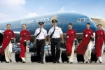 Vietnam Airlines lộ nhiều sai phạm tuyển phi công