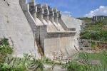 Liên tiếp xảy ra động đất ở thủy điện Sông Tranh 2 trong dịp Tết