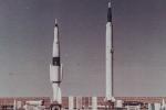 Ảnh độc về chùm tên lửa đạn đạo đầu tiên của Liên Xô