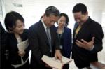 Đại sứ Nhật Bản Hiroshi Fukada: CNTT sẽ dẫn dắt kinh tế Việt Nam