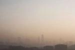 Bắc Kinh tiếp tục ô nhiễm khủng khiếp