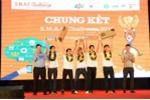 Lộ diện quán quân cuộc thi S.M.A.C Challenge 2015