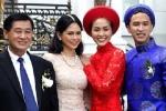 Khối tài sản nhà chồng Tăng Thanh Hà