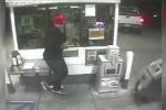 Sốc với thủ đoạn tinh vi trộm cây ATM